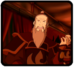 High General Zu Ten