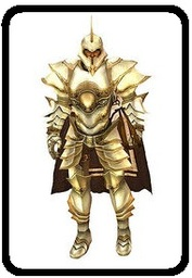 Knight Justicar Hablion