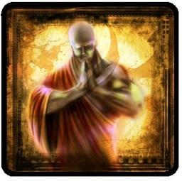 Monk Arhat