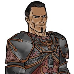 Sir Marcus Cristus