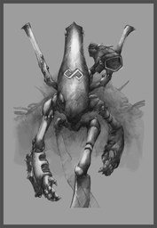 Union Cortex Mecha, Elven