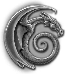 Symbol of the Dragon Lord