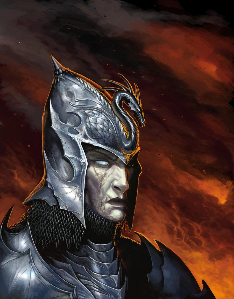 Saraethiel, Commander Accordant