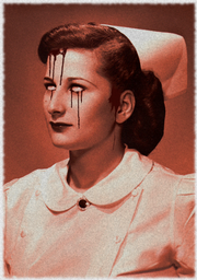 The Sanguine Nurse