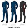 Æ Enlisted Uniforms