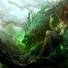 Halta: Spinose Lupadomatia the Emerald Spinel