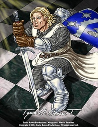 Sir Quartz