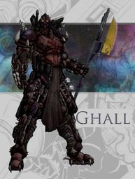 Ghall