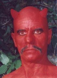 Devil Fred