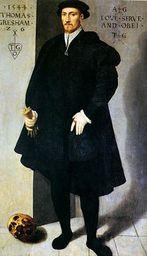 Sir Argyle Berek