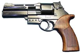 Vollmer 357M Revolver