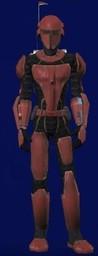 Garruk's Mandalorian Armor
