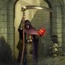 Brother Judas Mortas (Mort) dead