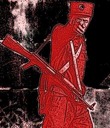 Commie Pinko