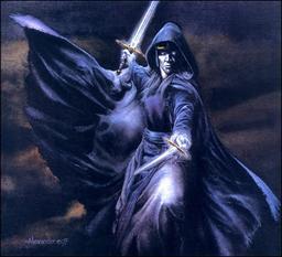 Raven, Commander Complete