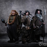 Dwarves of Clan MacCloud (mia)
