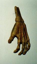 Hand Of Veccna
