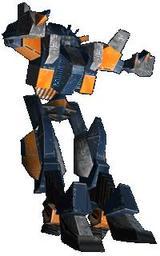 UCA Enforcer Mark VII