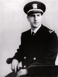 Arthur Frieborn