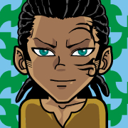 Tavar the Wanderer