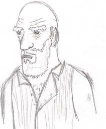 Ser Penhurst Blackcliff