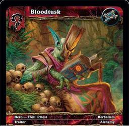 BloodTusk