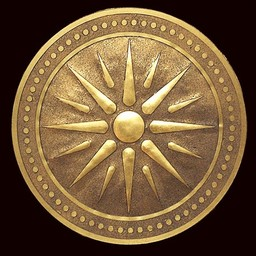 Shield of Prator