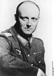 General Maurice Sinder
