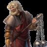 Brother Gaius Quintus Sepunius Blandus