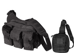Mobile Operation Attachment Bag