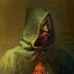 Rendik the Assassin