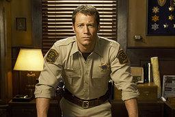 Sheriff Colin Bowen