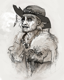 Griff Bone
