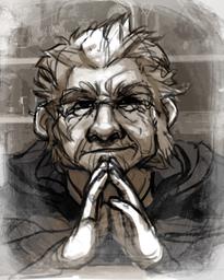 Granby Ninefingers