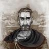Lord Caden Graye