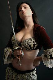Duchess Olivia Relkin