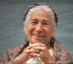 Abuela Brillo
