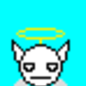 Grumpy-angel