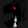 Monster-princess