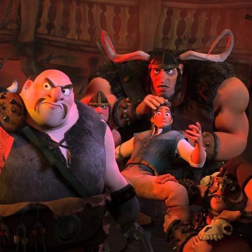 Crew of the Crimson Grail