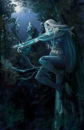 Kelaria Silverbow