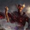 Lorrynor, the Sage