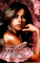 Lady Mishka Mohana
