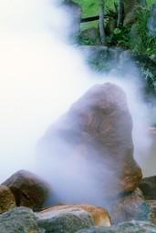 Melting Rock