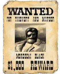 Mordecai Black