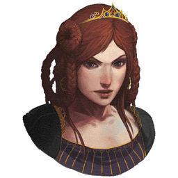 Lady Markelhay