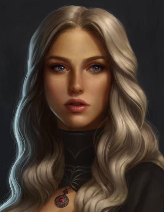 Elinor Asbury