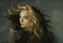 Divinia Moonbrow