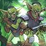 Three Goblin Thieves
