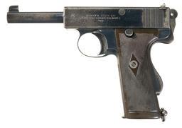 Webley M1913